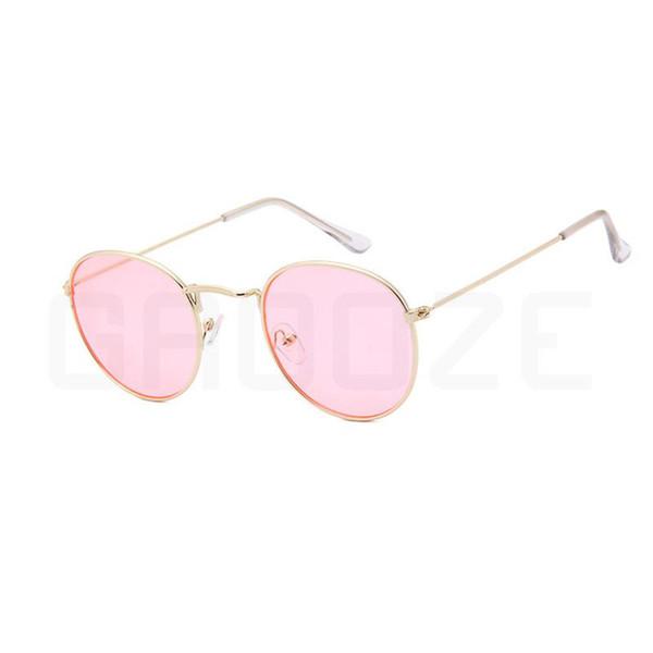 Or Light Pink