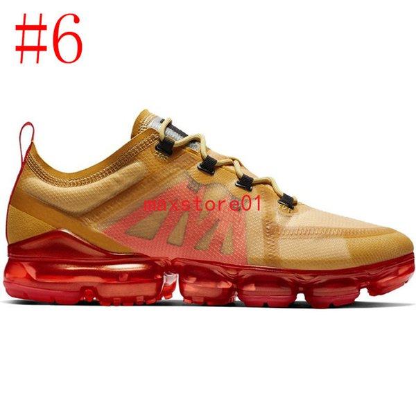 #6 Club Gold Glow 36-45