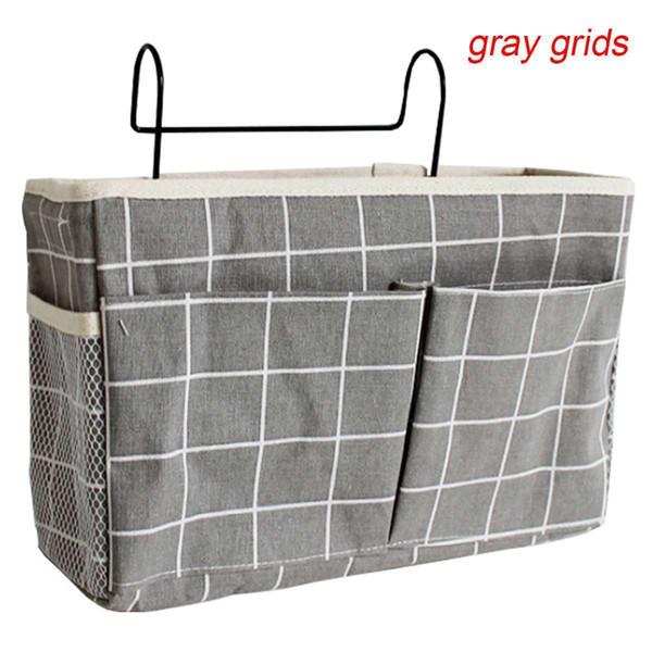 Grilles grises