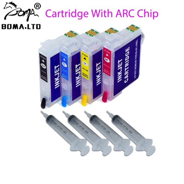 Box с ARC Chip