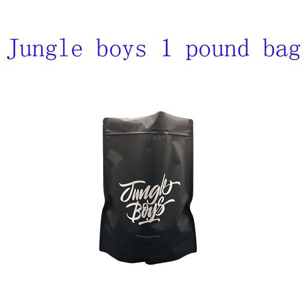 1lb meninos selva