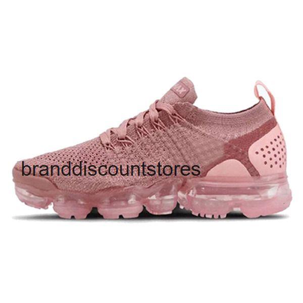 C19 Rust Pink 36-40
