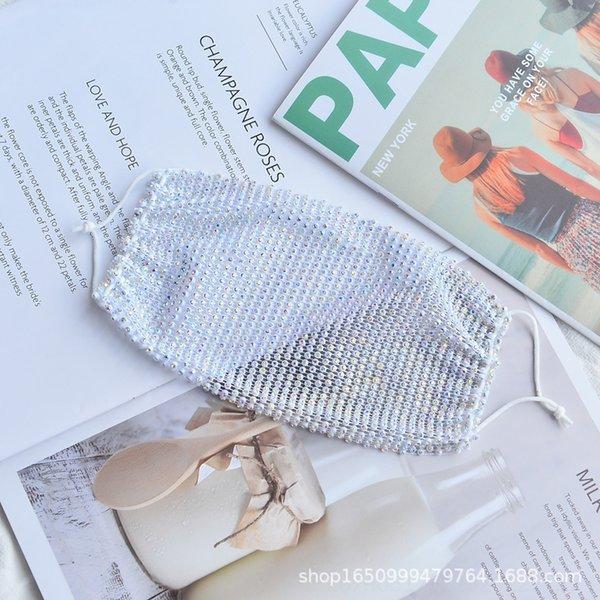 AB-Farbdiamant mit weißem Backg # 51359