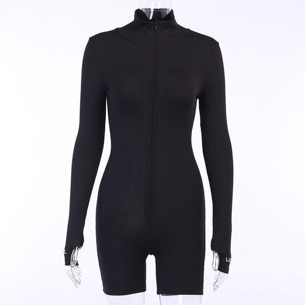 20915 Shorts noirs