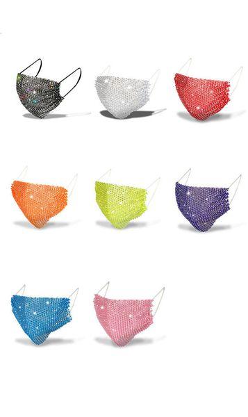 Colores variados