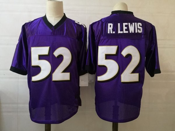 52. Ray Lewis