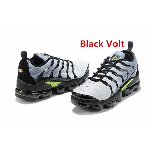 Negro Volt