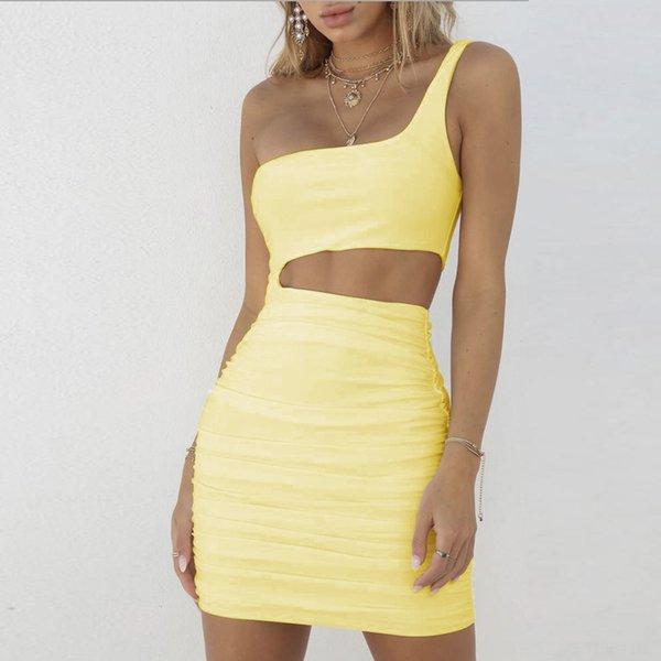 Soluk sarı