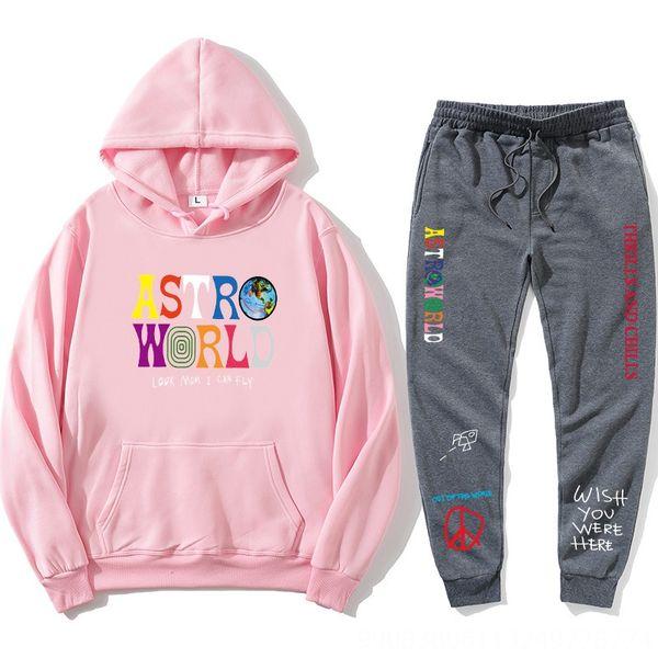 Pink + Dark Grey 2