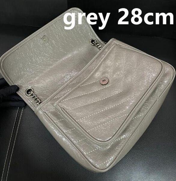 gris 28cm