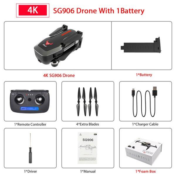 Sg906 Drone Ch
