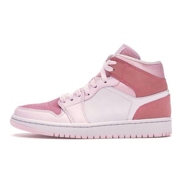 1S 5.5-11 الرقمية الوردي