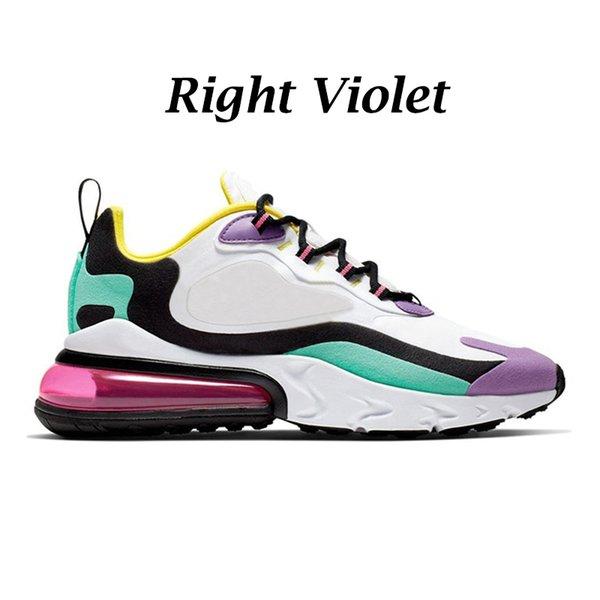 Rechtes violett
