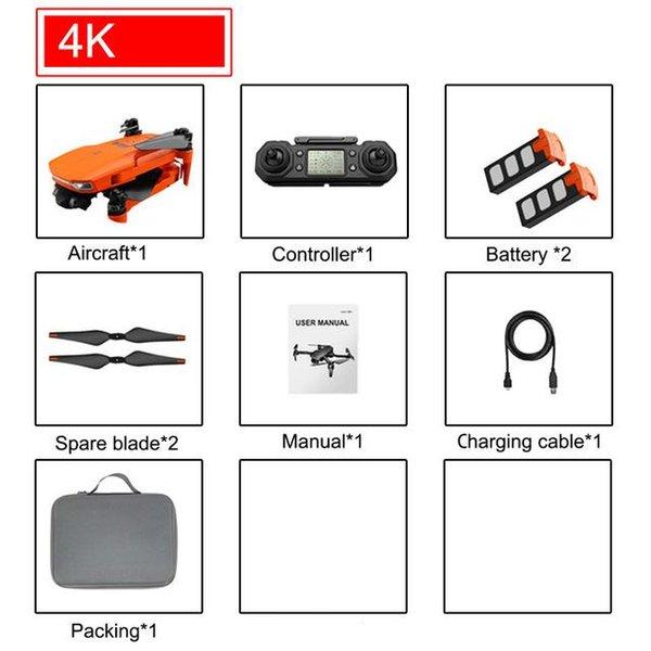 Orange 4K 2B
