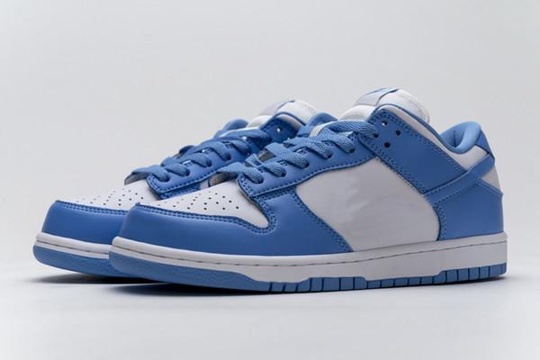 4 # 컬러 파란색과 흰색