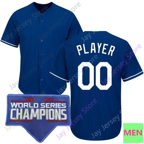 Fan # 039; S Versioni blu