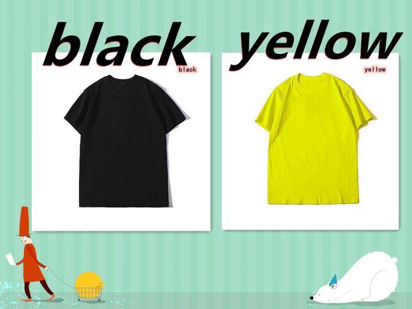 6 preto + amarelo