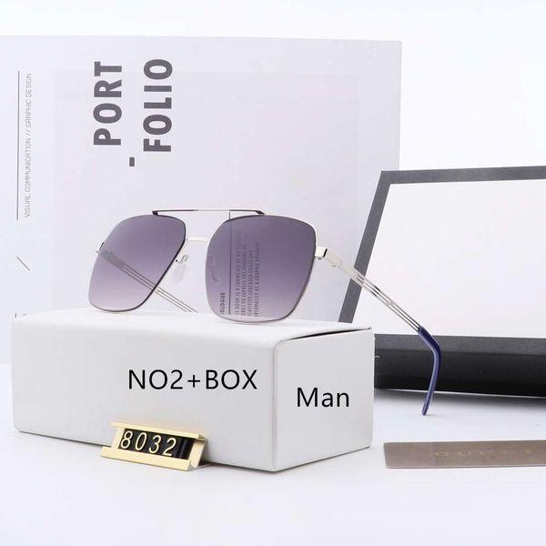 Caja G8032-NO2 +