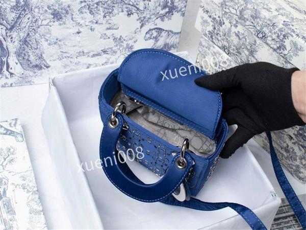 Womens shoulder bags handbag women brand designer handbags high-end quality flower printing crossbody bag purse free ship bk122805