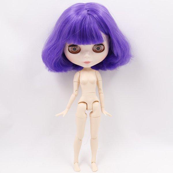 Desnuda muñeca-Uno Size15