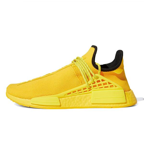 # Hu brilhante amarelo 36-47