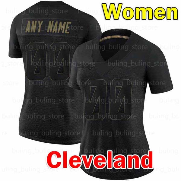 2020 Neue Frauen Jersey (B l)