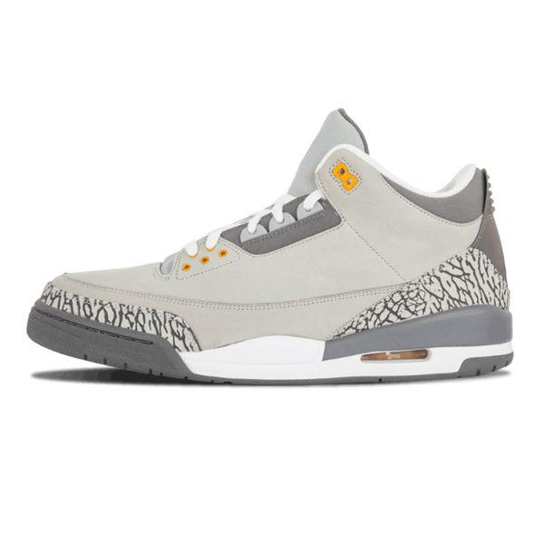 #5 Cool Grey