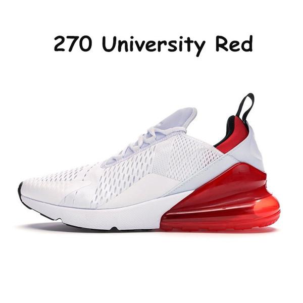 18 Üniversite Kırmızı