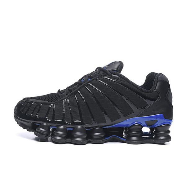 16 Siyah mavi