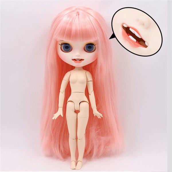 Обнаженная кукла s12