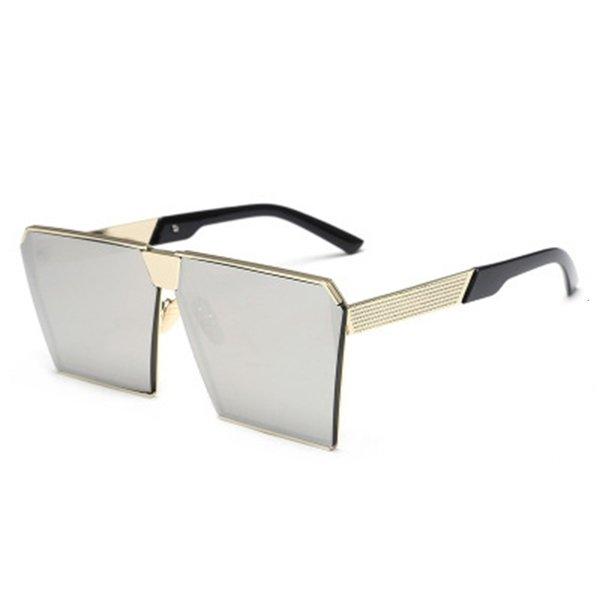 Altın Çerçeve Merkür Tablet-Güneş Gözlükleri