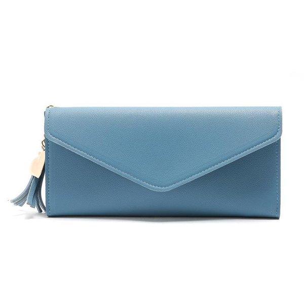 bleu long