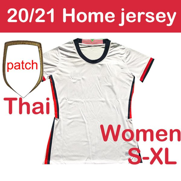 Home women patch