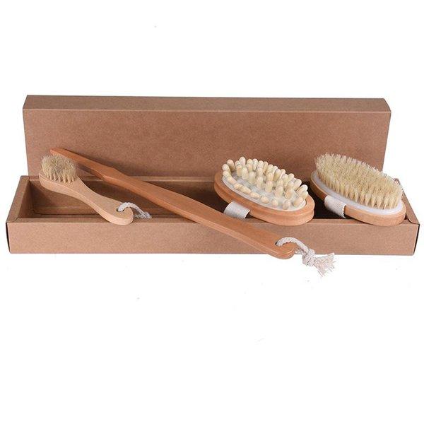 Ванна Brush Set