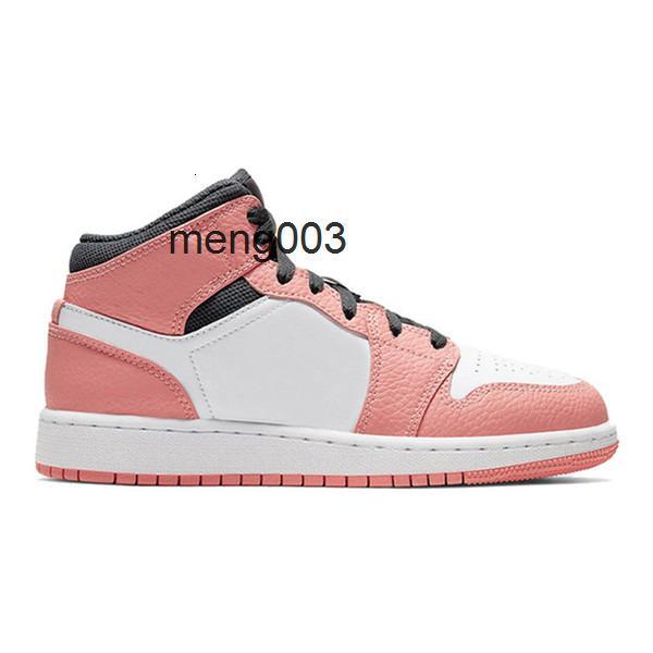 C7 36-45 Mid GS Pink Quartz