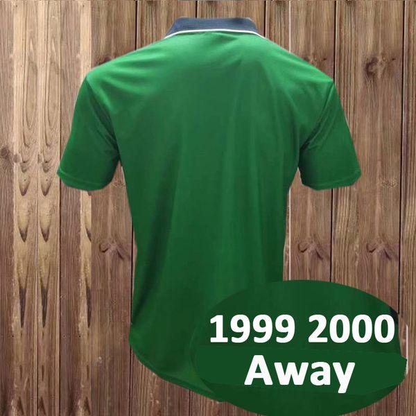 FG2111 1999 2000 Away