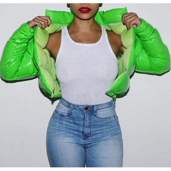 Ярко зеленый