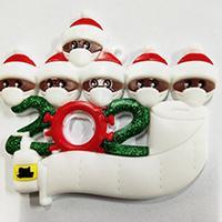 6black Santa