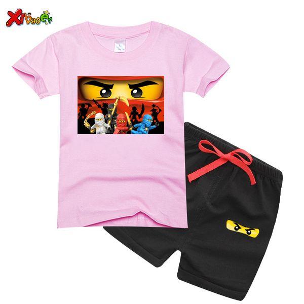 Set di vestiti per bambini