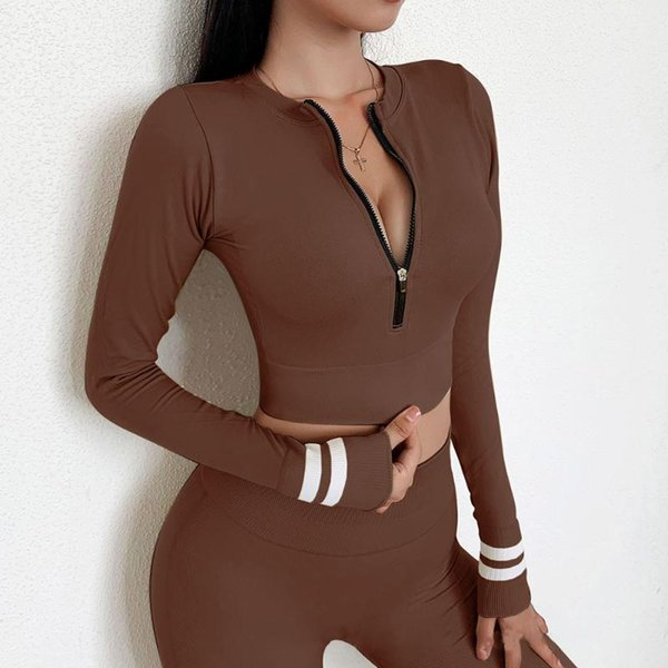 Brown Set