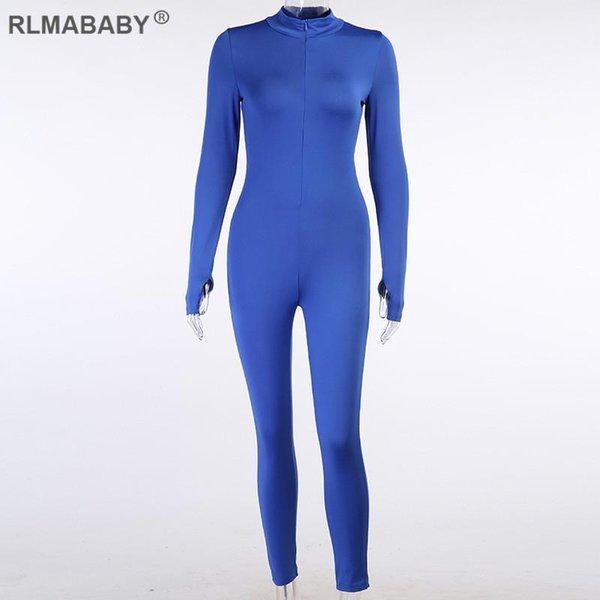 azul jumpsuit