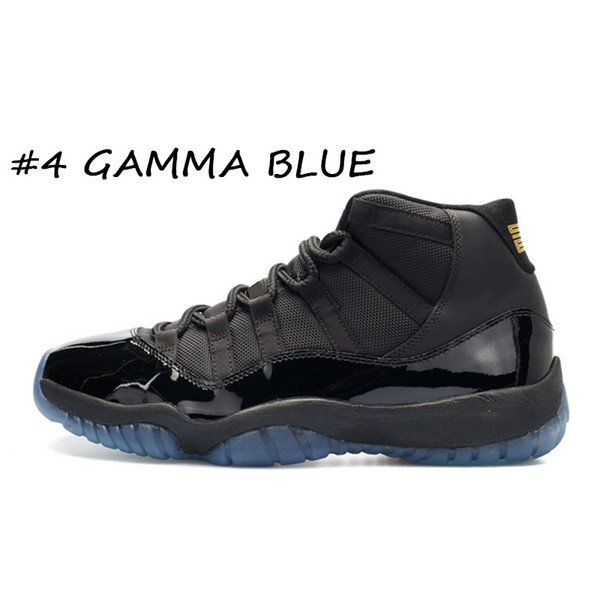 # 4 GAMMA BLUE