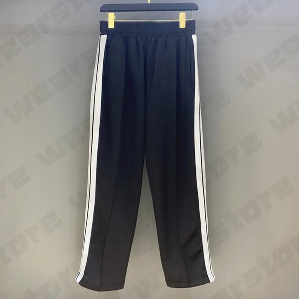 15 pantaloni neri