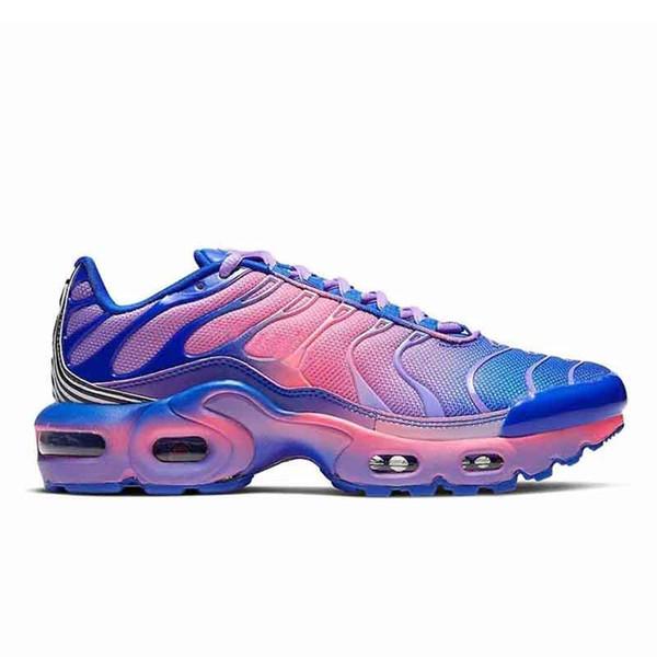 D26 40-46 페이드 블루 핑크