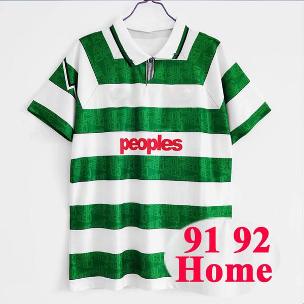 FG2598 1991 1992 Home