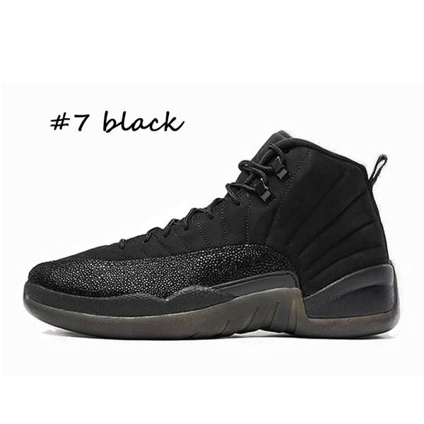 #7 noir