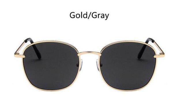 gris dorado