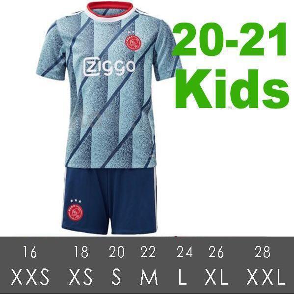 20 21 bambini di distanza