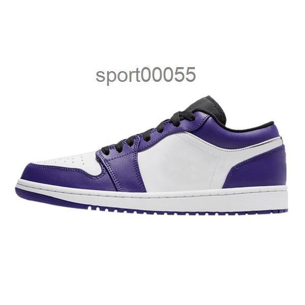 36-45 Court Purple