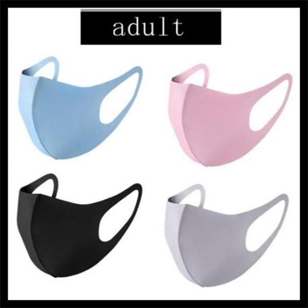 Mescolare i colori per adulti